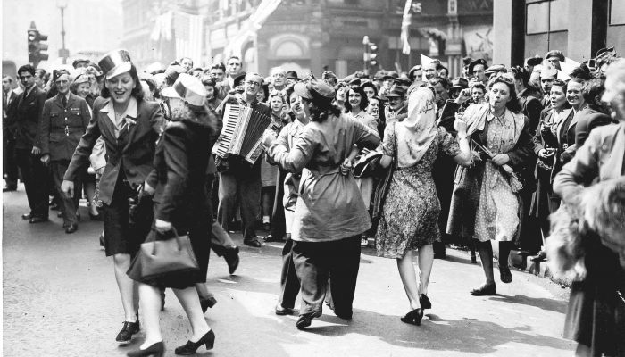 How To Celebrate VE Day From Home